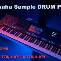 yamaha-sample-drum-pack