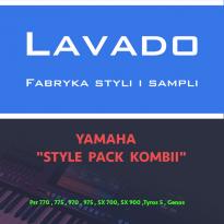 Yamaha KOMBII- allegro