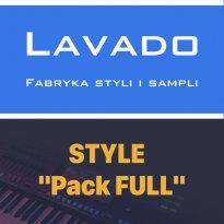 style pack full