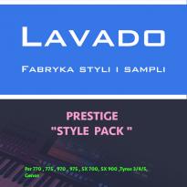 Yamaha prestige- allegro