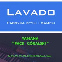 Yamaha Goralski allegro